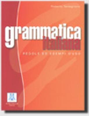 Grammatiche ALMA: Grammatica italiana (Paperback)