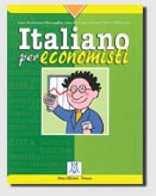 Italiano Per Economisti (Paperback)