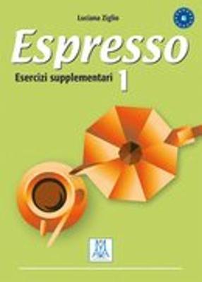 Espresso 1 Esercizi Supplementari Pdf