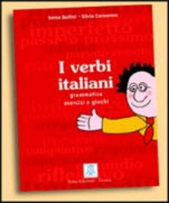 Italian verbs: I verbi italiani - grammatica, esercizi, giochi