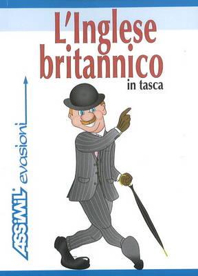 L'Inglese britannico in tasca (Paperback)