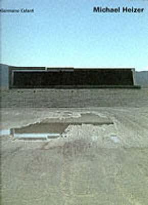 Michael Heizer (Paperback)