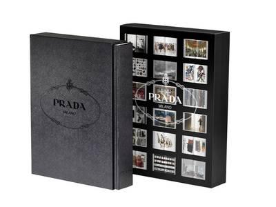 Prada (Hardback)