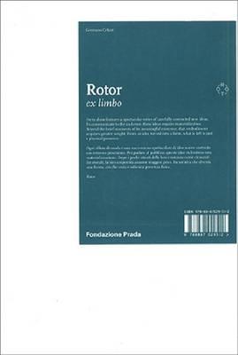 Rotor - Ex Limbo (Paperback)