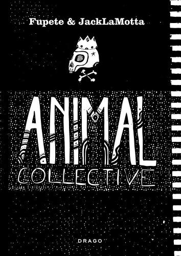 Animal Collective (Paperback)