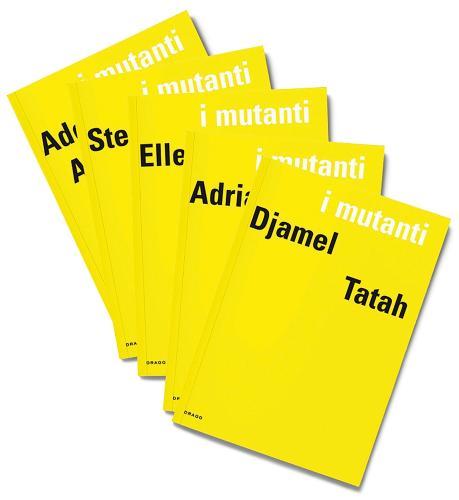 I Mutanti (box Set) (Paperback)