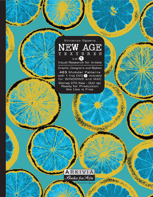 New Age Textures: Volume 1 (Hardback)
