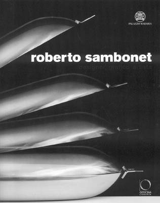 Robert Sambonet: Designer, Draughtsman, Artist (1924-1995) (Paperback)
