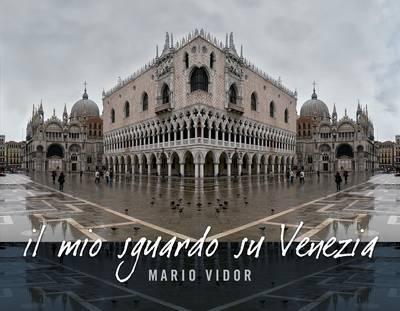My Glance at Venice (Hardback)