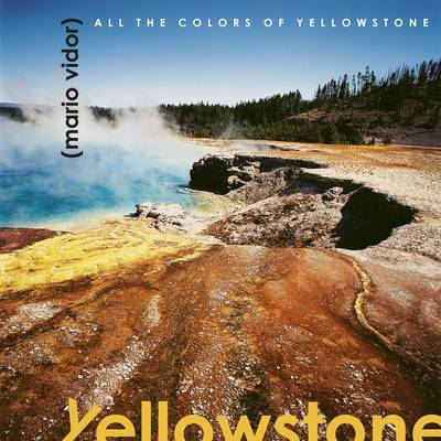 All the Colours of Yellowstone (Hardback)
