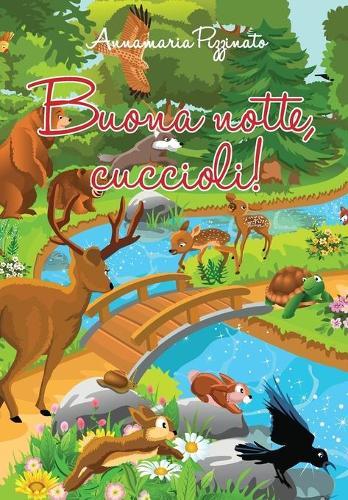 Buona Notte, Cuccioli! (Paperback)