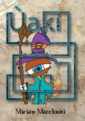 Uaki (Paperback)