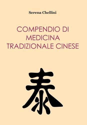 Compendio Di Medicina Tradizionale Cinese (Paperback)