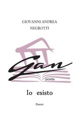IO Esisto - Poesie (Paperback)