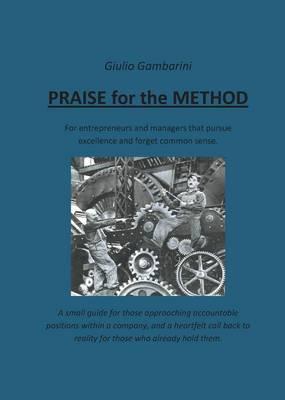 Praise for the Method (Paperback)