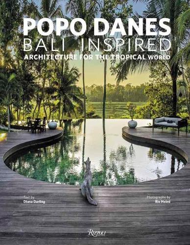 Popo Danes: Bali Inspiration (Hardback)