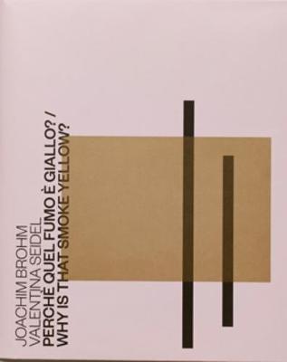 Perche Quel Fumo e Giallo? / Why is That Smoke Yellow? (Paperback)