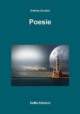 Poesie (Paperback)