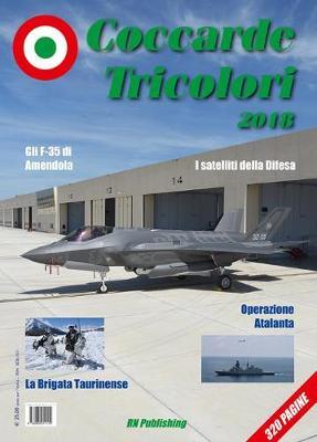 Coccarde Tricolori 2018 (Paperback)