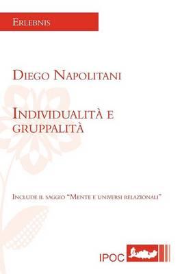 Individualita E Gruppalita (Paperback)