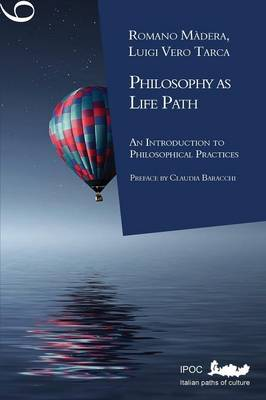 Philosophy as Life Path (Paperback)