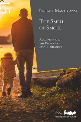 The Smell of Smoke (Paperback)