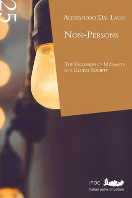 Non-Persons (Paperback)