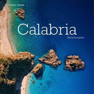 Calabria: Terra Incognita (Paperback)