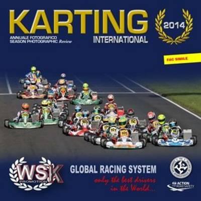 Karting International 2014 (Hardback)