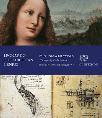 Leonardo the European Genius (Paperback)