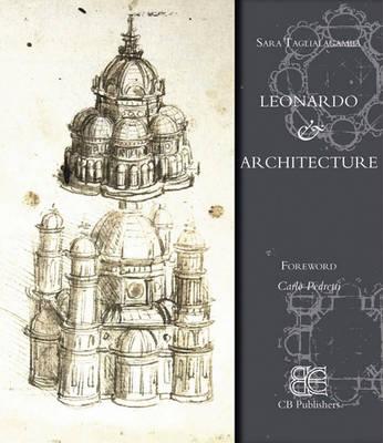 Leonardo and Architecture (Paperback)