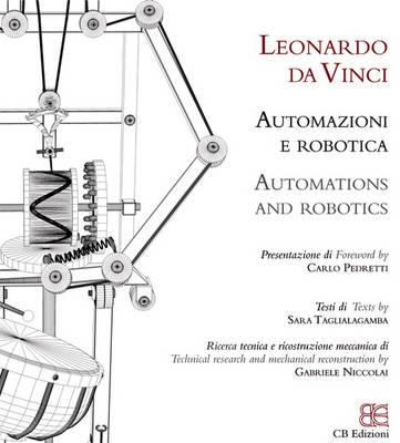 Leonardo Automation and Robotics (Paperback)