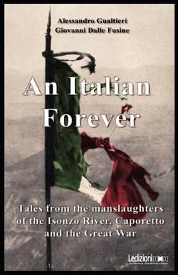 An Italian Forever (Paperback)