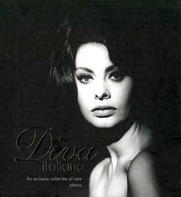 Diva Italiana (Hardback)