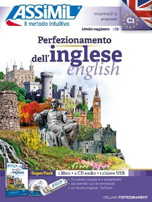 Perfezionamento dell'Inglese/English