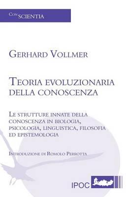 Teoria Evoluzionaria Della Conoscenza (Paperback)