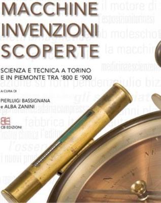 Macchine, Invenzioni, Scoperte (Paperback)