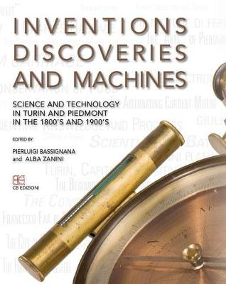 Inventions, Discoveries and Machines (Paperback)