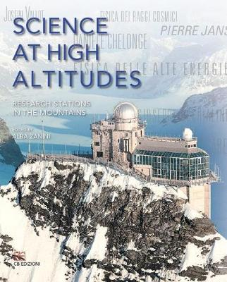 Science at High Altitudes (Paperback)