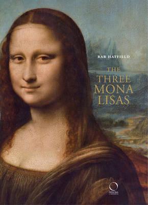 Three Mona Lisas (Hardback)