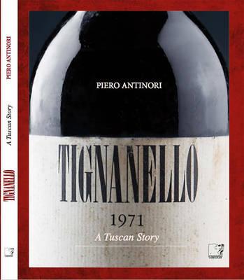 Tignanello (Hardback)