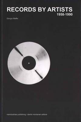 Records by Artists 1958-1990 (Paperback)