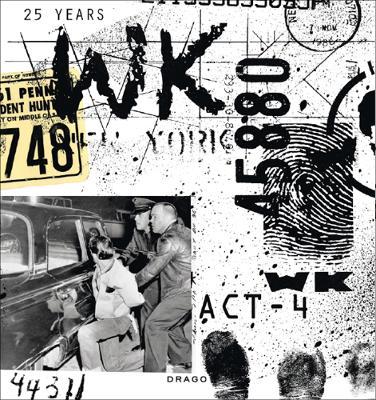 Act4 - 25 Years: 1989-2014 (Hardback)