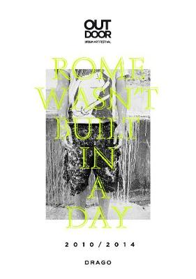 Roma Wasn't Built In A Day (Paperback)