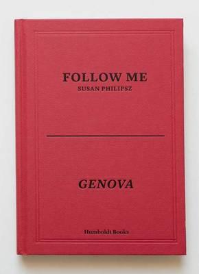 Follow Me (Hardback)