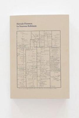 Hercule Florence: Le Nouveau Robinson (Paperback)