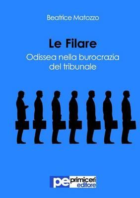 Le Filare (Paperback)