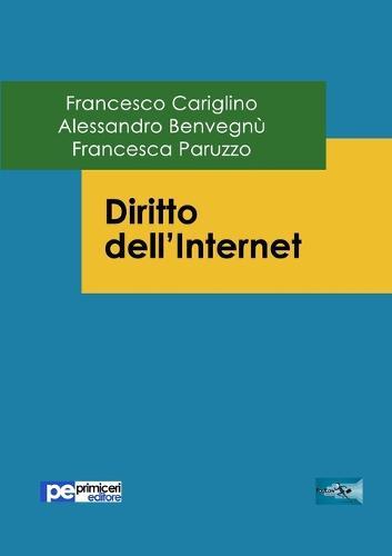 Diritto Dell'internet (Paperback)