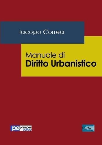 Manuale Di Diritto Urbanistico (Paperback)