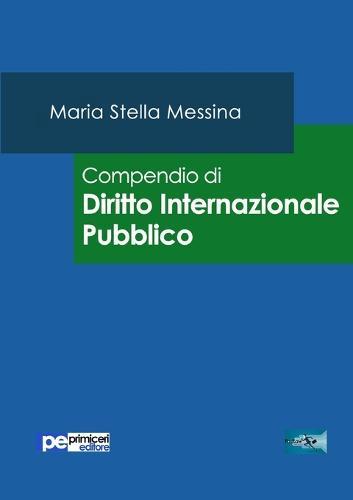 Compendio Di Diritto Internazionale Pubblico (Paperback)